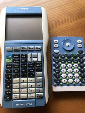 Maquina calculadora Texas TI-nspire