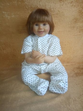 Виниловая кукла,реборн,пупс