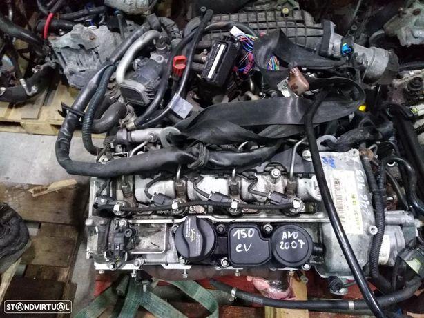 Motor Mercedes e220 cdi 646.963 de 150 CV ano 2007