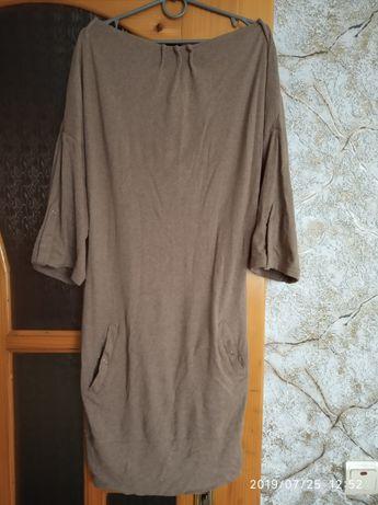 Платье плаття туника туніка С S