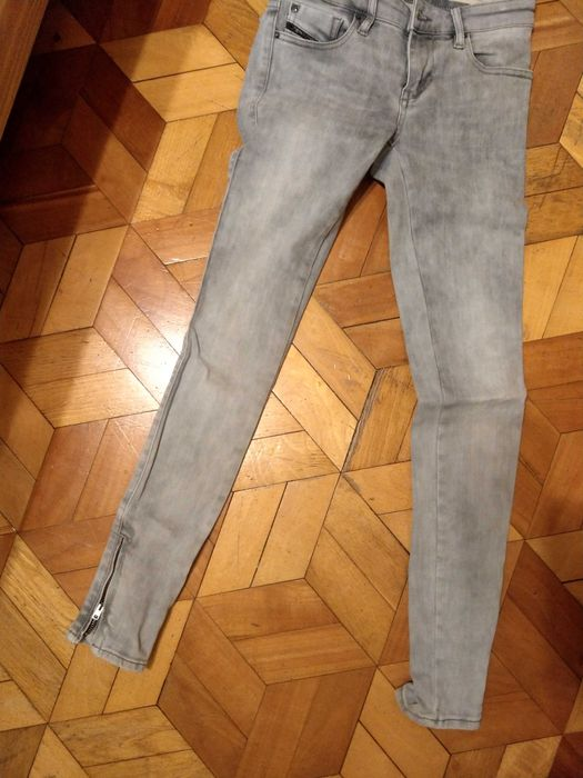 Spodnie diesel 14 lat Wadowice - image 1