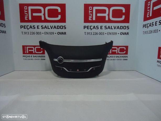 Comandos Multifunções Peugeot 308