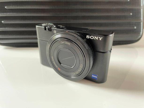 Sony DSC - RX100