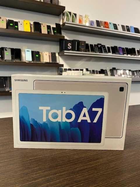 SAMSUNG Galaxy TAB A7 32GB SM-T505 Poznań Długa 14 Poznań - image 1