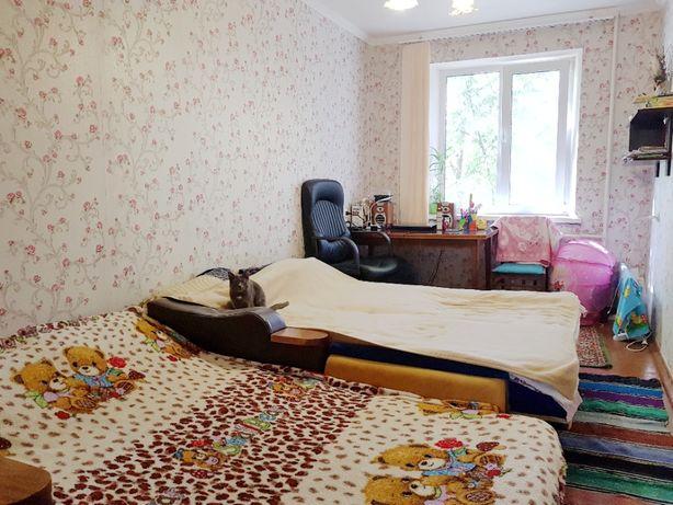Салтовка, 8-й хлебозавод, ул. Балканская, недорогая жилая 2к. квартира
