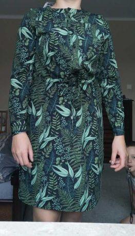 Sukienka jak nowa 36, 38, s, m