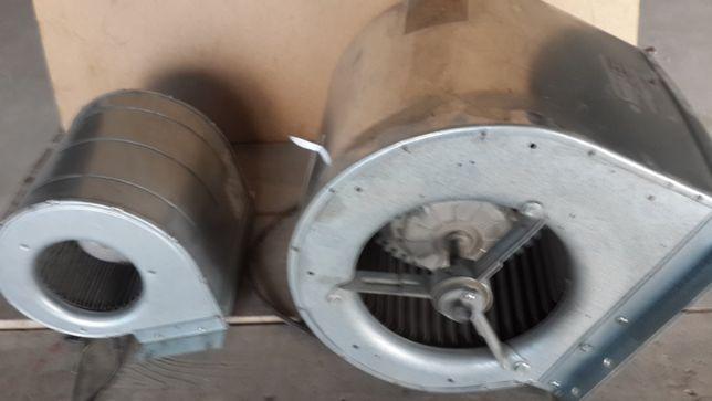 Вентилятор NICOTRA DDM 9/9 TIGHT E6G3405 1F 4P 1V