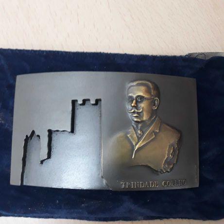 Medalha comemorativa colecionavel