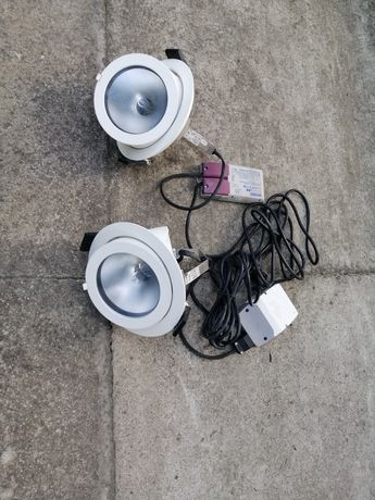 Lampy zewnętrzne