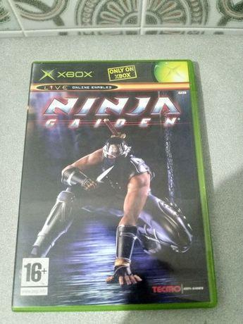 Ninja Gaiden - XBOX