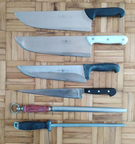 Facas ICEL e Afiador de facas profissionais
