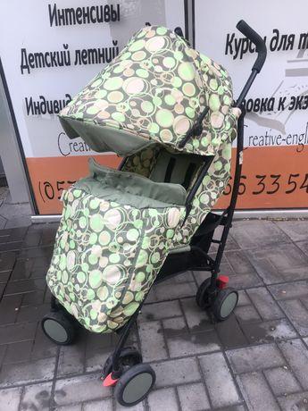Продам прогулочную коляску babyhit
