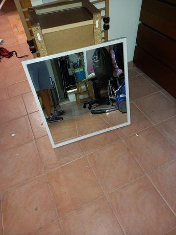 Espelho IKEA  quadrado