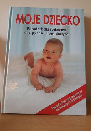 Książka Moje Dziecko