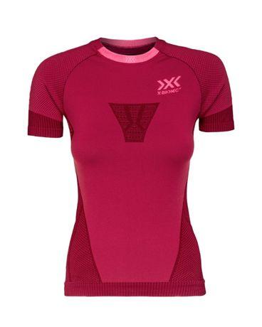 Koszulka damska X-BIONIC INVENT 4.0 RUN SPEED różne rozmiary.