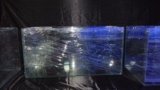 Aquario 90x45x45 em vidro 8mm novo