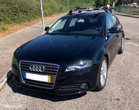 Audi A4 Avant 2.0 TDi Business Line Advance