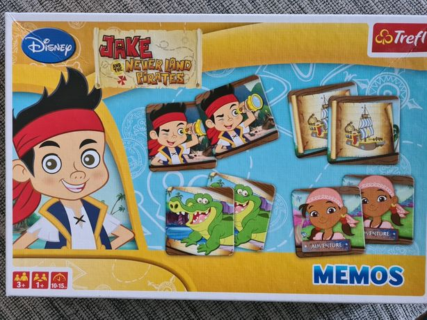 Memos gra pamięć