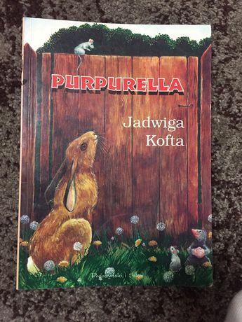 Purpurella Jadwiga Kofta