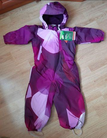 Новый зимний комбинезон куртка рейма reima