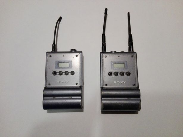 Mikroport SONY URX-P1 UTX-B1