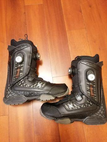 Ботинки для сноуборда DC boa, 43 размер