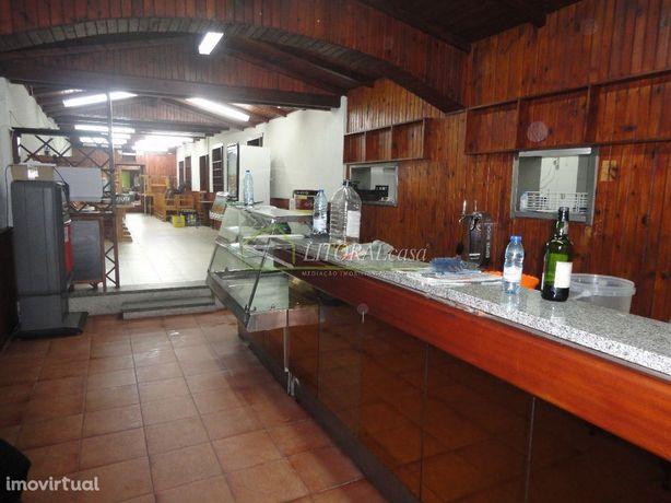 Restaurante Centro de Aveiro - Arrendamento
