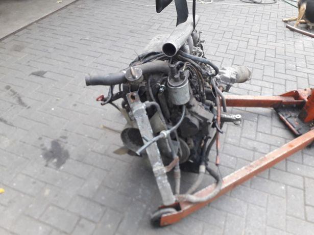 Silnik 23 kaczka