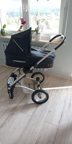 Wózek dziecięcy gondola Mutsy