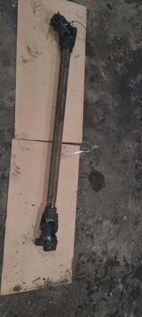 Wałek odbioru mocy wom przekaźnik mocny rozrzutnik prasa frez 170cm230