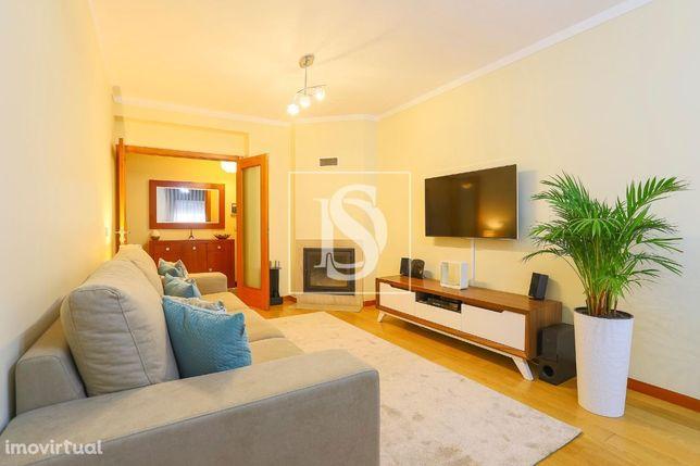 Apartamento T3 em Real, Braga