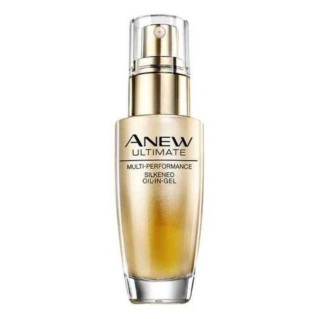 Avon Anew Ultimate odmładzające serum-olejek