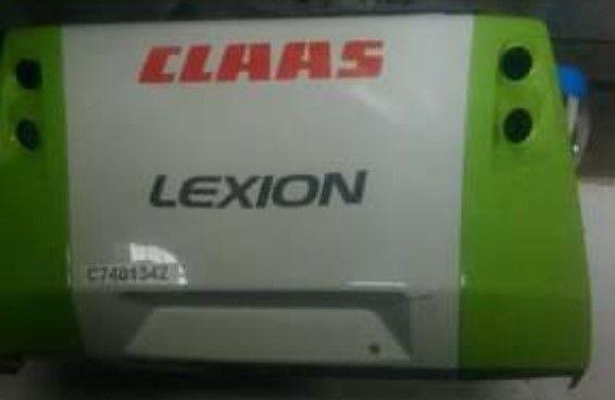 klapa tylna od lexiona