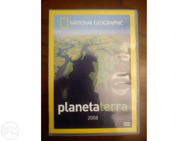 Planeta Terra - 2008 - National Geographic