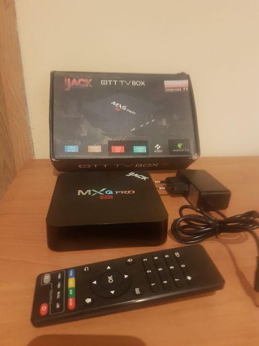 MXQ- Pro 4K Android TV Box Bielsko-Biała - image 1