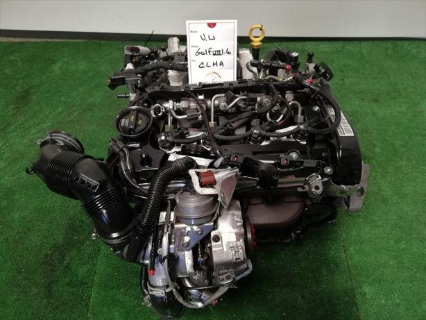Motor vw Golf VII 1.6 TDI / 2015 / Ref: CLH 105 CV