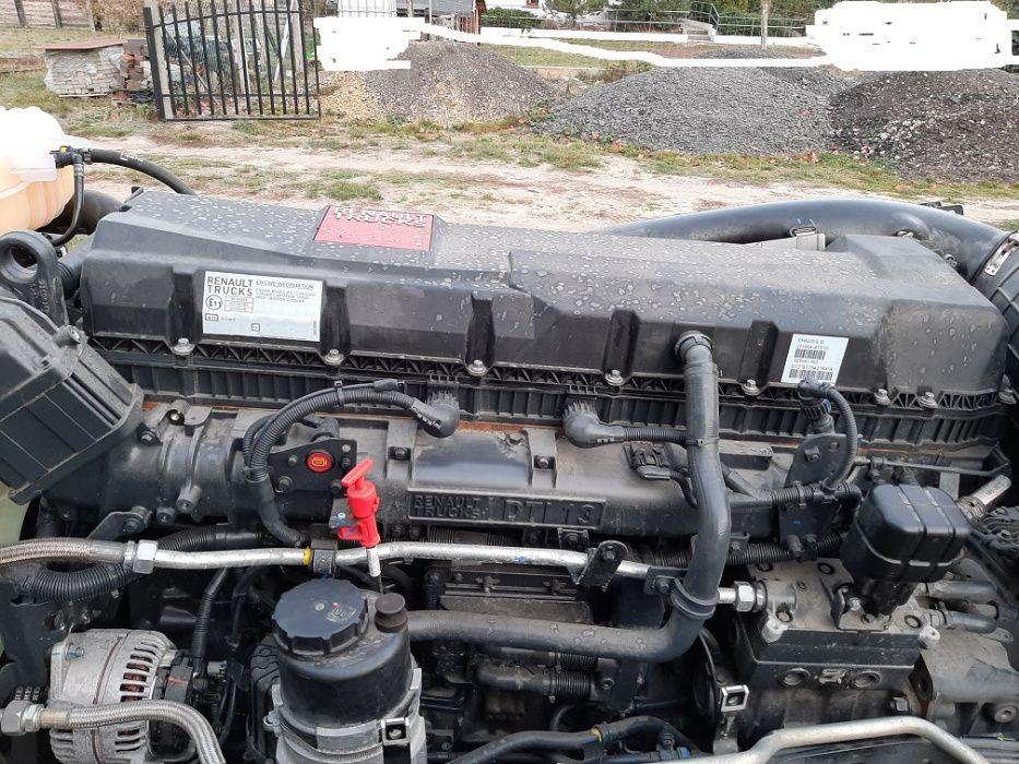 silnik renault T440 Szynkielów - image 1