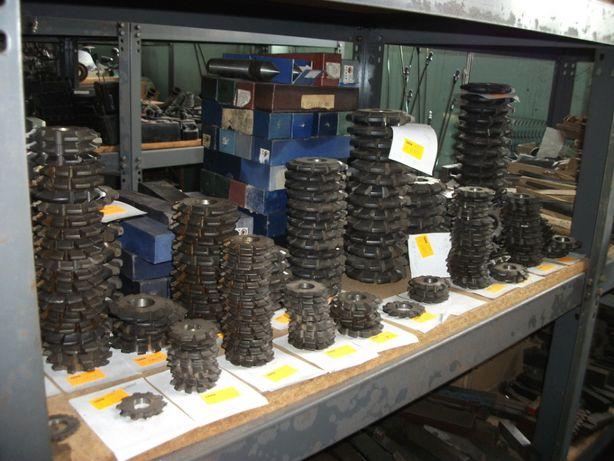 Obróbka metali części do maszyn frez rozwiertak pilnik wiertło uchwyt
