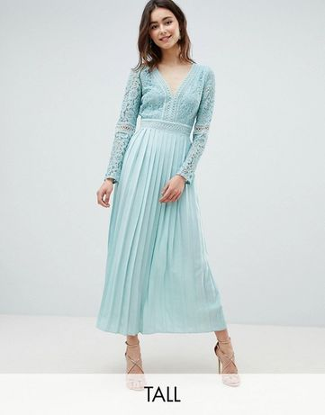 Suknia Asos r.42 zarezerwowana