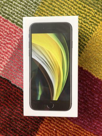 Iphone SE 128 Gb czarny