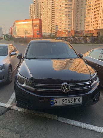 Продам Volkswagen Tiguan 2.0 tsi