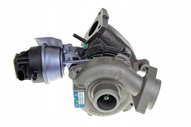 TURBINA Turbosprężarka AUDI A4 A5 A6 Q5 SEAT Exeo 2.0 TDI 143KM 150KM