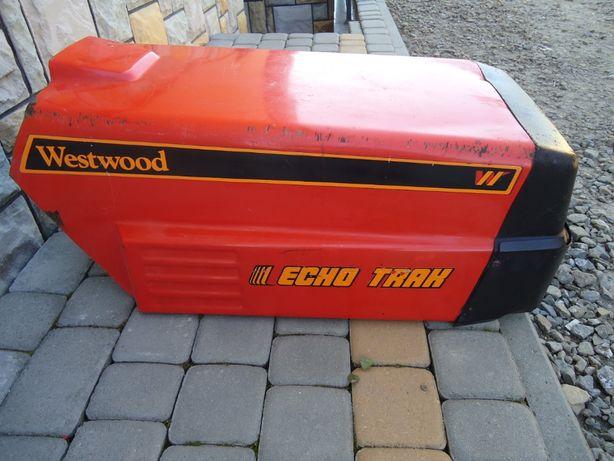 Maska Traktorka Kosiarki Westwood Echo Trak