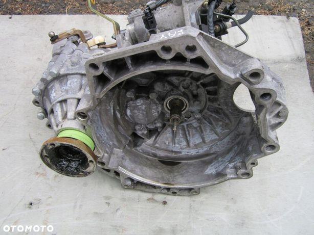 Skrzynia biegów VW Volkswagen Golf IV 1.9 sdi EAY