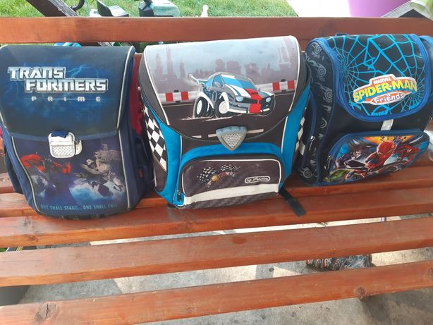 Продам 3 рюкзаки