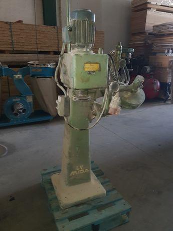 Maquina mida de afiar serras de fita máquinas de carpintaria