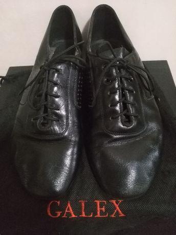 Туфли бальные Galex 20,5