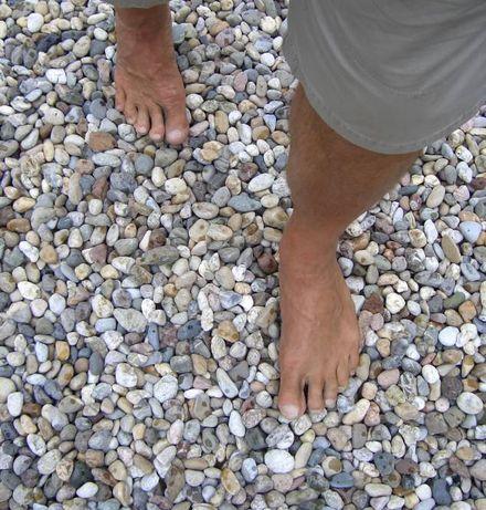 Otoczak kamień siany na mokro (płukany) 16-32mm