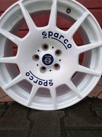 Sparco terra 17cali Opel astra J. K chevrolet croze 5×105