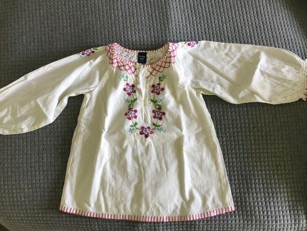 Tunica GAP 2 anos menina - Como NOVA
